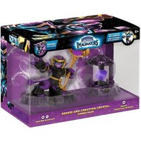 Activision Skylanders: Imaginators  - Master Mysticat - Sensei and Creation Crystal Combo Pack
