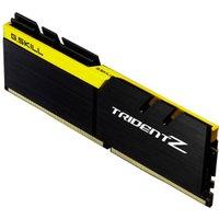 G.SKill TridentZ 16GB Kit DDR4-3200 CL15 (F4-3200C15D-16GTZKY)