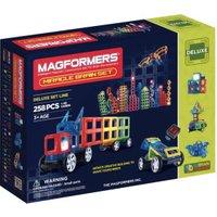 Magformers Miracle Brain Set