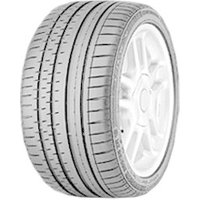 Continental ContiSportContact 2 265/35 ZR18