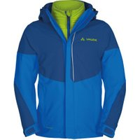 VAUDE Kids Suricate 3in1 Jacket II hydro blue/green