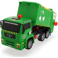 Dickie Air Pump Garbage Truck (203805000)