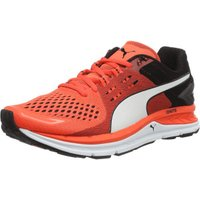 Puma Speed 1000 S IGNITE red blast/puma black/puma white