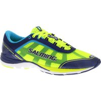 Salming Distance 3 navy/safety yellow