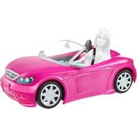 Barbie Glam Cabrio (DGW23)