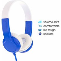 Onanoff BuddyPhones Standard (blue)