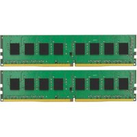 Kingston ValueRAM 32GB Kit DDR4-2133 CL15 (KVR21E15D8K2/32)