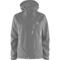 Haglofs Women's Astral III Jacket True Black