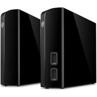 Seagate Backup Plus Hub 8TB