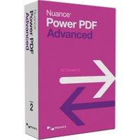 Nuance Power PDF 2.0 Advanced (EN)