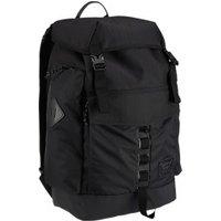 Burton Fathom Backpack true black heather twill