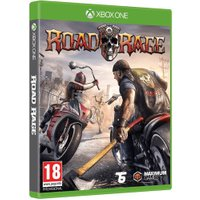Road Rage (Xbox One)