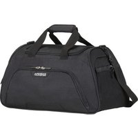 American Tourister Road Quest Travel Bag solid black