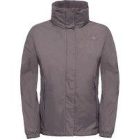 The North Face Women's Resolve Jacket Rabbit Grey