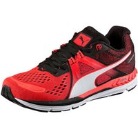 Puma Speed 600 IGNITE red blast/puma black/puma white