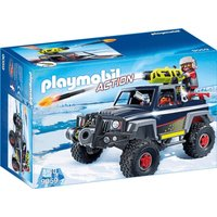 Playmobil Action - Ice Pirates with Snow Truck (9059)
