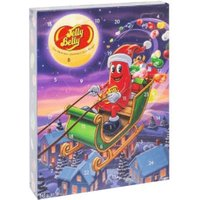 Jelly Belly Advent Calendar (2016)