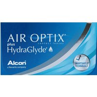 Alcon Air Optix Plus HydraGlyde -4.25 (6 pcs)