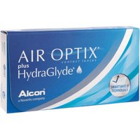 Alcon Air Optix Plus HydraGlyde -7.25 (6 pcs)