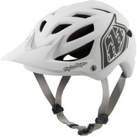 Troy Lee Designs A1 MIPS white