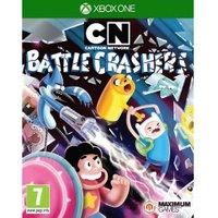 Cartoon Network: Battle Crashers (Xbox One)