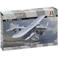 Italeri Fiat CR.32 Chirri