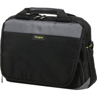 Targus Gity Gear Slim Topload Laptop Case 10-11,6 black (TSS865EU)