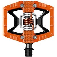 Crankbrothers Double Shot Pedal Moly (orange)