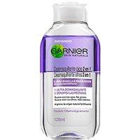 Garnier Eye Make-up Remover 2in1 (125ml)