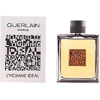 Guerlain L'Homme Ideal Eau de Toilette (150ml)