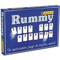 Falomir Rummy Junior
