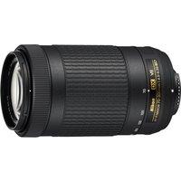 Nikon AF-S DX NIKKOR 70-300 mm 1:4,5-6,3 G ED VR