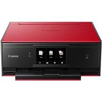 Canon PIXMA TS9055 red