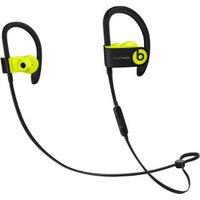 Beats By Dre Powerbeats3 (Flash Yellow)