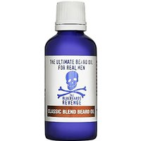 Bluebeards Revenge Ultimate Classic Blend Beard Oil (50ml)
