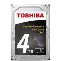 Toshiba X300 4TB Bulk (HDWE140UZSVA)