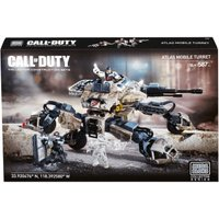 MEGA BLOKS Call of Duty - Atlas Mobile Turret (CNG85)