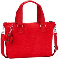 Kipling Amiel vibrant red