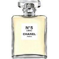 Chanel N°5 L'Eau Eau de Toilette (50ml)