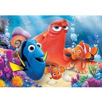 Clementoni Finding Dory - Friends make life colorful 24 maxi pcs