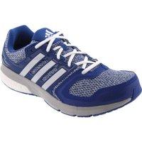 Adidas Questar Boost eqt blue/Ftw white/eqt blue