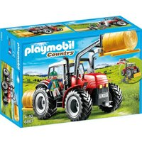 Playmobil Country - Large Tractor (6867)