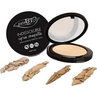 PuroBIO Indissoluble Compact Powder (9g)