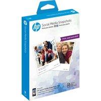 HP Social Media Paper (W2G60A)