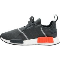 Adidas NMD_R1 W dark grey/dark grey/semi solar red