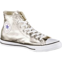 Converse Chuck Taylor All Star Hi - light gold/white/black