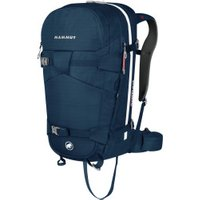 Mammut Ride Short Removable Airbag 3.0 ready 28L marine