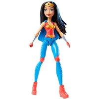Mattel Wonder Woman in training (DMM24)