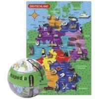 The Purple Cow Mapedia - Germany