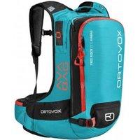ORTOVOX Free Rider 20 S Avabag aqua (46467)